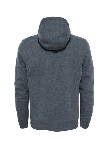 The North Face The North Face NF00AHJYLXS1 M Drew Peak Pullover Sweatshirt Gri